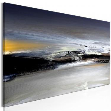 Obraz  Morska elegancja (1częściowy) wąski