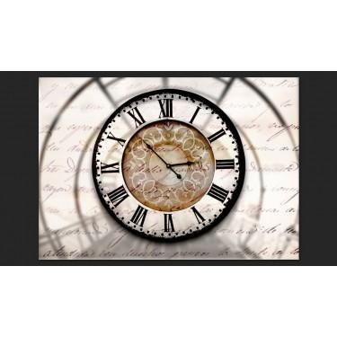 Fototapeta  Ruch zegara