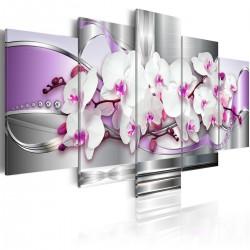 Obraz  Orchidea i fantazja