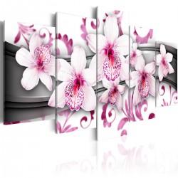 Obraz - Przyjemność wśród różu