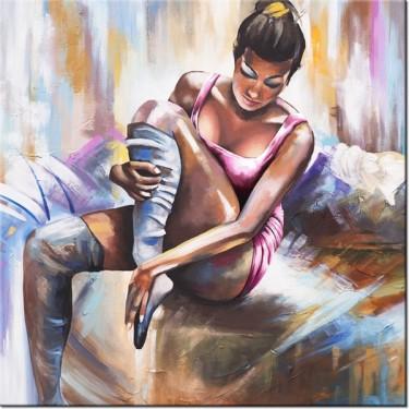 Obraz Tancerka