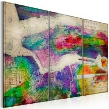 Mapy świata