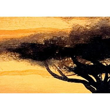 Obraz  Dzika Afryka