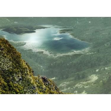 Obraz  Słowacki pejzaż górski