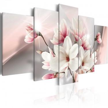 Obraz  Magnolia w rozkwicie