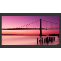 Fototapeta  zatoka  San Francisco