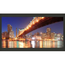 Fototapeta  Queensborough Bridge  New York