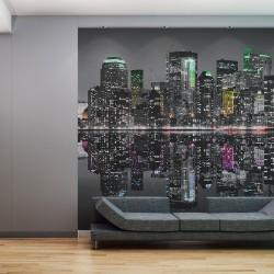 Fototapeta  Tam gdzie rodzą się marzenia  NYC