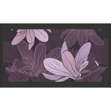 Fototapeta  Dreamy flowers