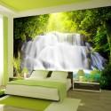 Fototapeta Arkadyjski wodospad
