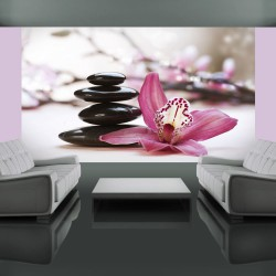 Fototapeta  Relaxation and Wellness