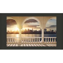 Fototapeta  Sen o Nowym Jorku
