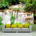 Fototapeta Tajlandzki wodospad