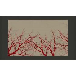 Fototapeta  Redhot branches
