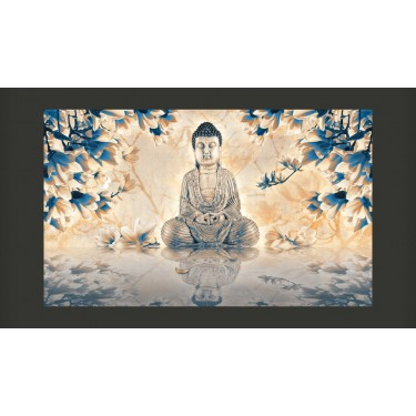 Fototapeta  Buddha of prosperity