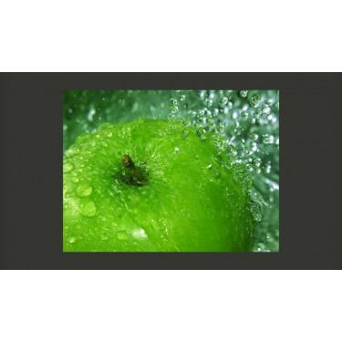 Fototapeta  Zielone jabłko