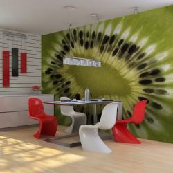 Fototapeta - owoce: kiwi
