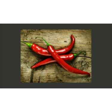 Fototapeta  Spicy chili peppers