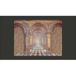 Fototapeta  The chamber of secrets