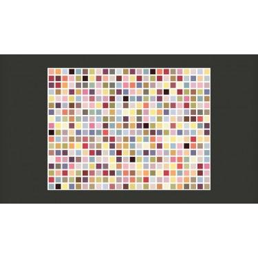 Fototapeta  Mozaika kolorów