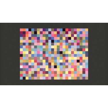 Fototapeta  Cała gama kolorów