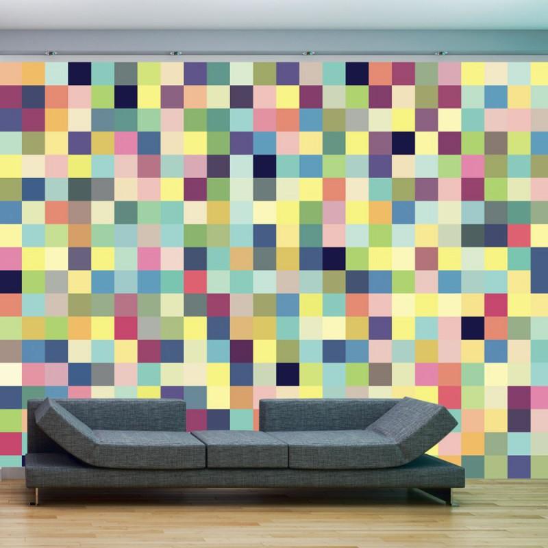 Fototapeta  Millions of colors