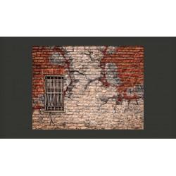 Fototapeta  Break the wall