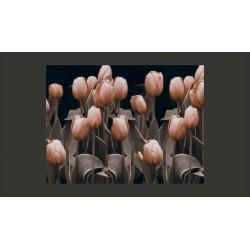 Fototapeta  Ladies among the flowers