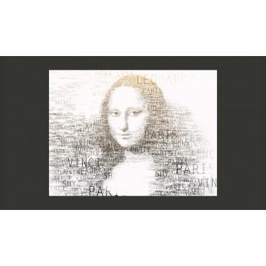 Fototapeta  Zapiski Leonarda da Vinci