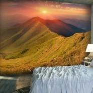 Fototapety góry • przestrzeń w Twoim domu
