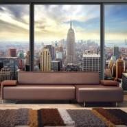Fototapety Nowy Jork • Wielkie miasto w Twoim domu