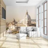 Fototapety z wiecznego miasta Rzym