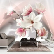 Fototapety kwiaty • zawsze modne dekoracje