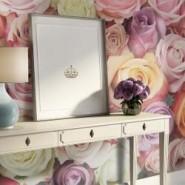 Piękne fototapety i tapety z różami