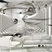 Fototapety 3D i tapety 3D • Do salonu lub sypialni